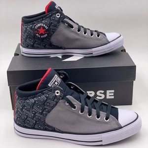 Converse Ctas High Street Canvas Men's